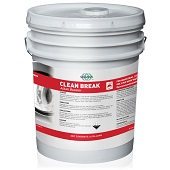 Clean Break - Alkali Booster 5 Gallon