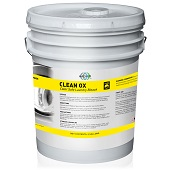 Clean Ox- 5 Gallon